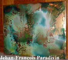 Jehan-Francois Paradivin