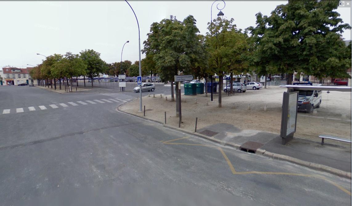 Archives 2010 comit de quartier du parc de saint maur for Garage place des marronniers saint maur