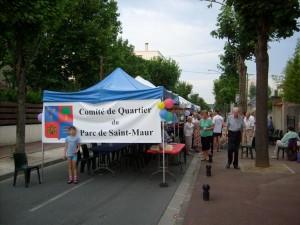 Diner de rue 02072010