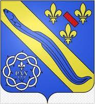 Blason Saint Maur