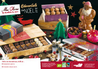 Chocolats 2012