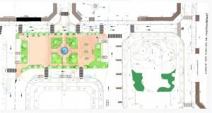 Projet du Comité de Quartier du Parc de Saint Maur