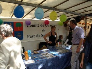 Journée des Associations 2014